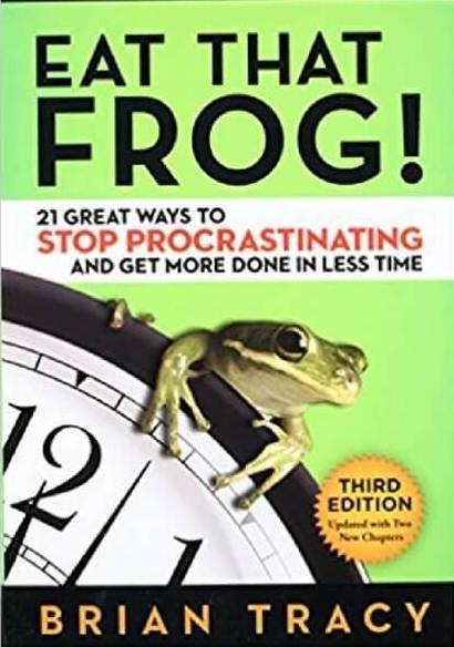 eat that frog digialpha